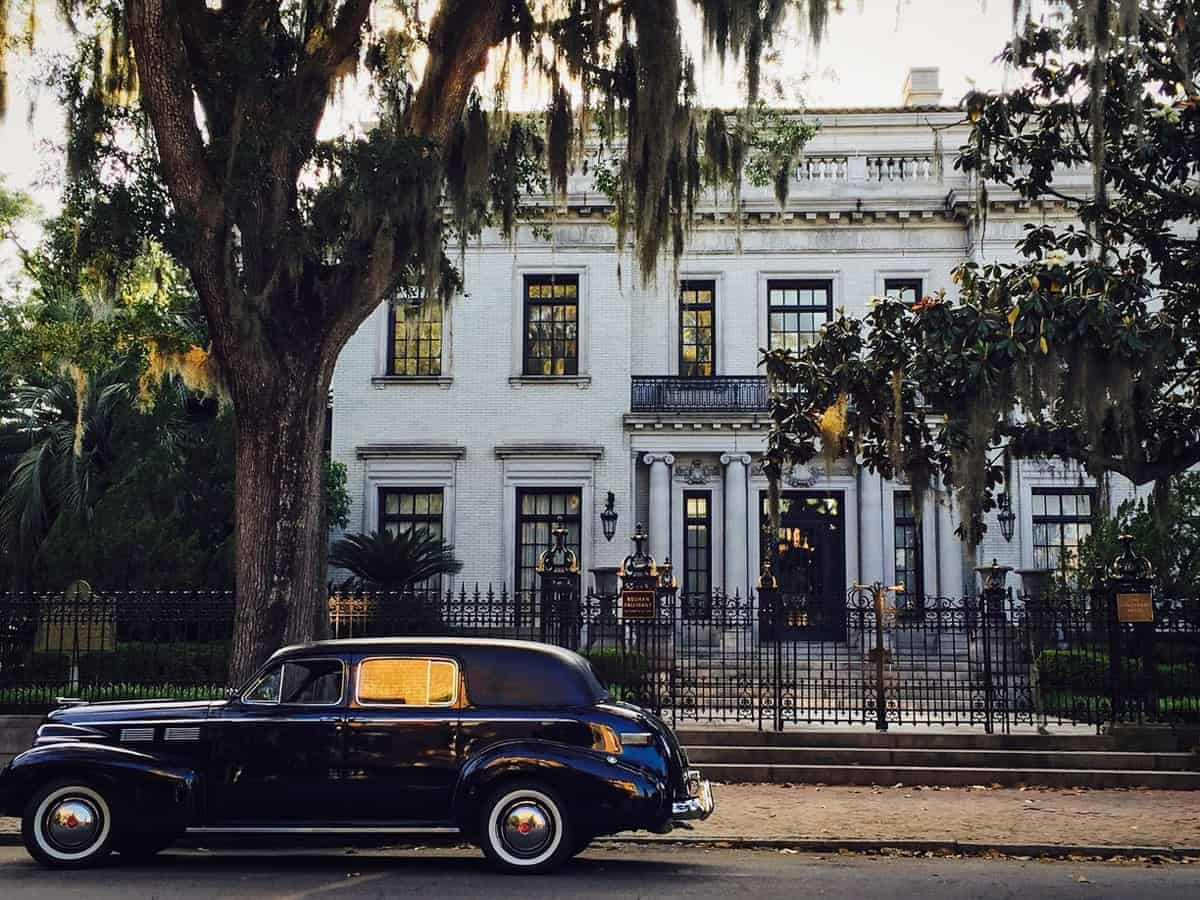 Beautiful boutique hotels in savannah for Beautiful boutique hotels