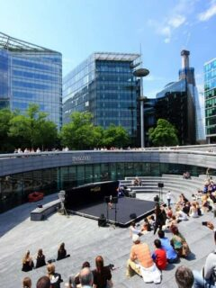 6 Free London Attractions
