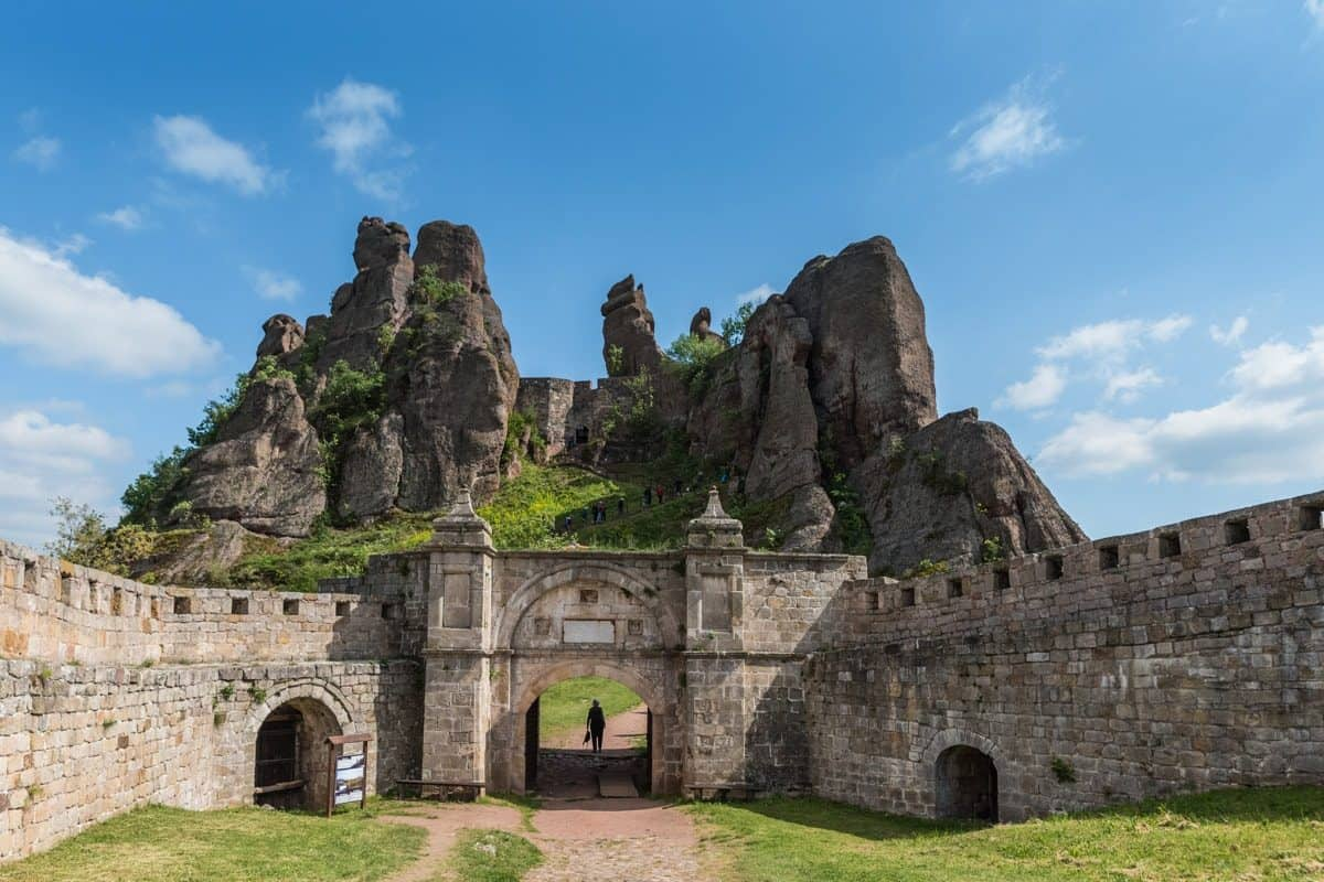 Belogradchik, Bulgaria Eastern Europe