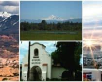 Nomadbiba's: Luxurious Stays in Santa Ana, Moab, and More
