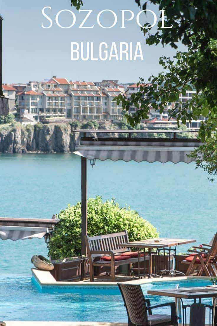 What To Do In Sozopol Bulgaria Summer Holidays In Bulgaria