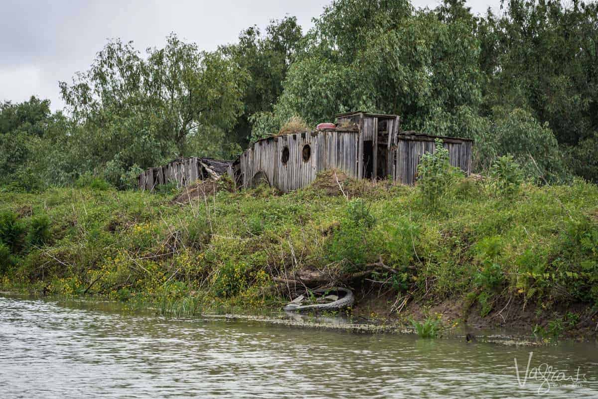 Where to Stay on The Danube Delta