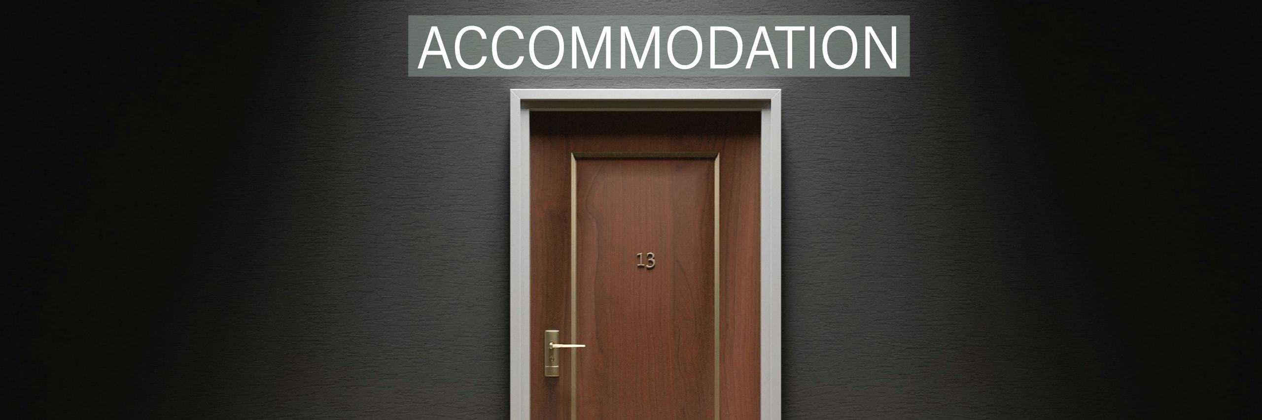 Accommodation Sites