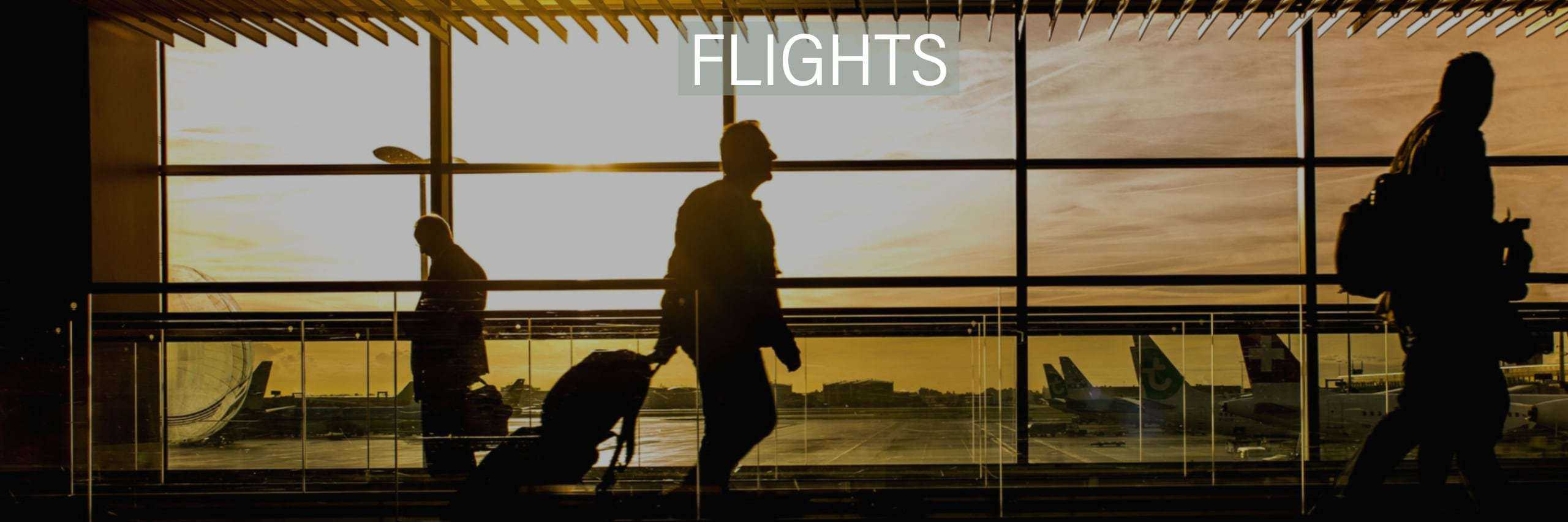 Flight Sites
