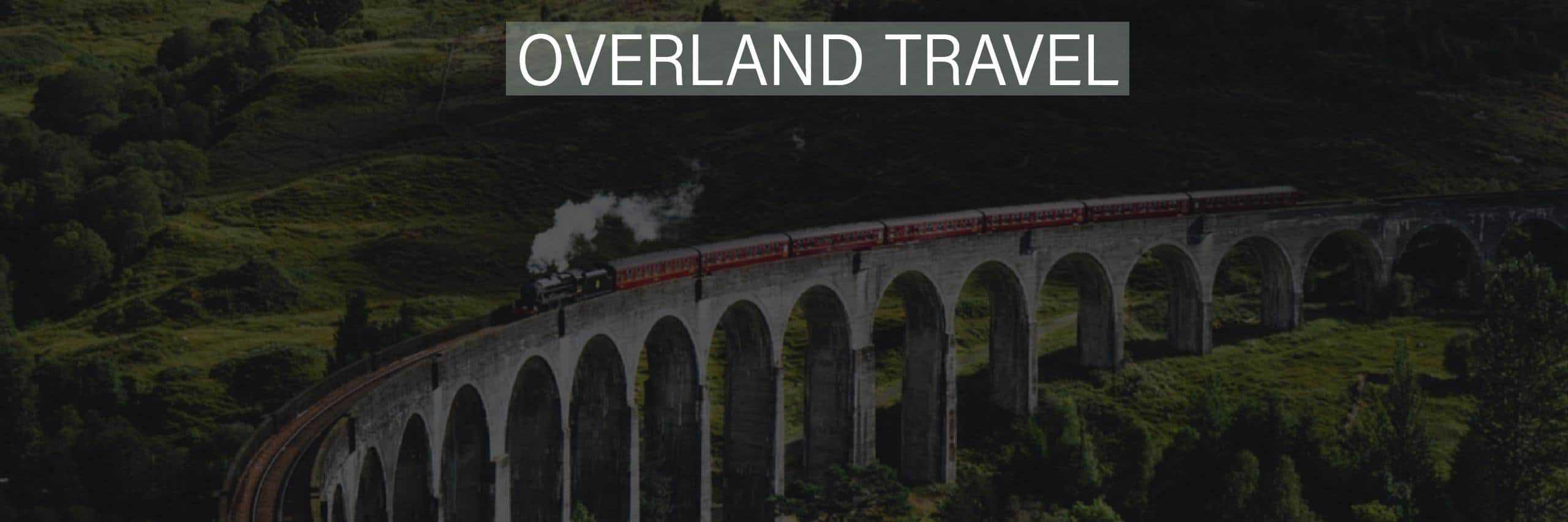 Train Travel Sites