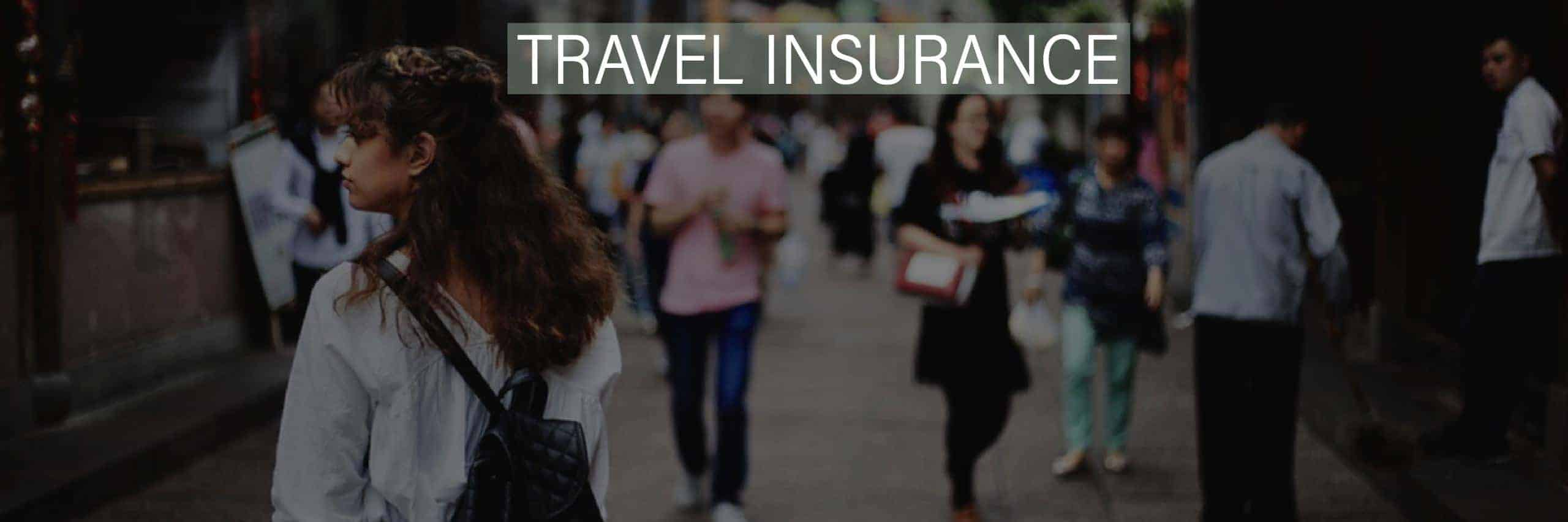 Travel Insurance Sites