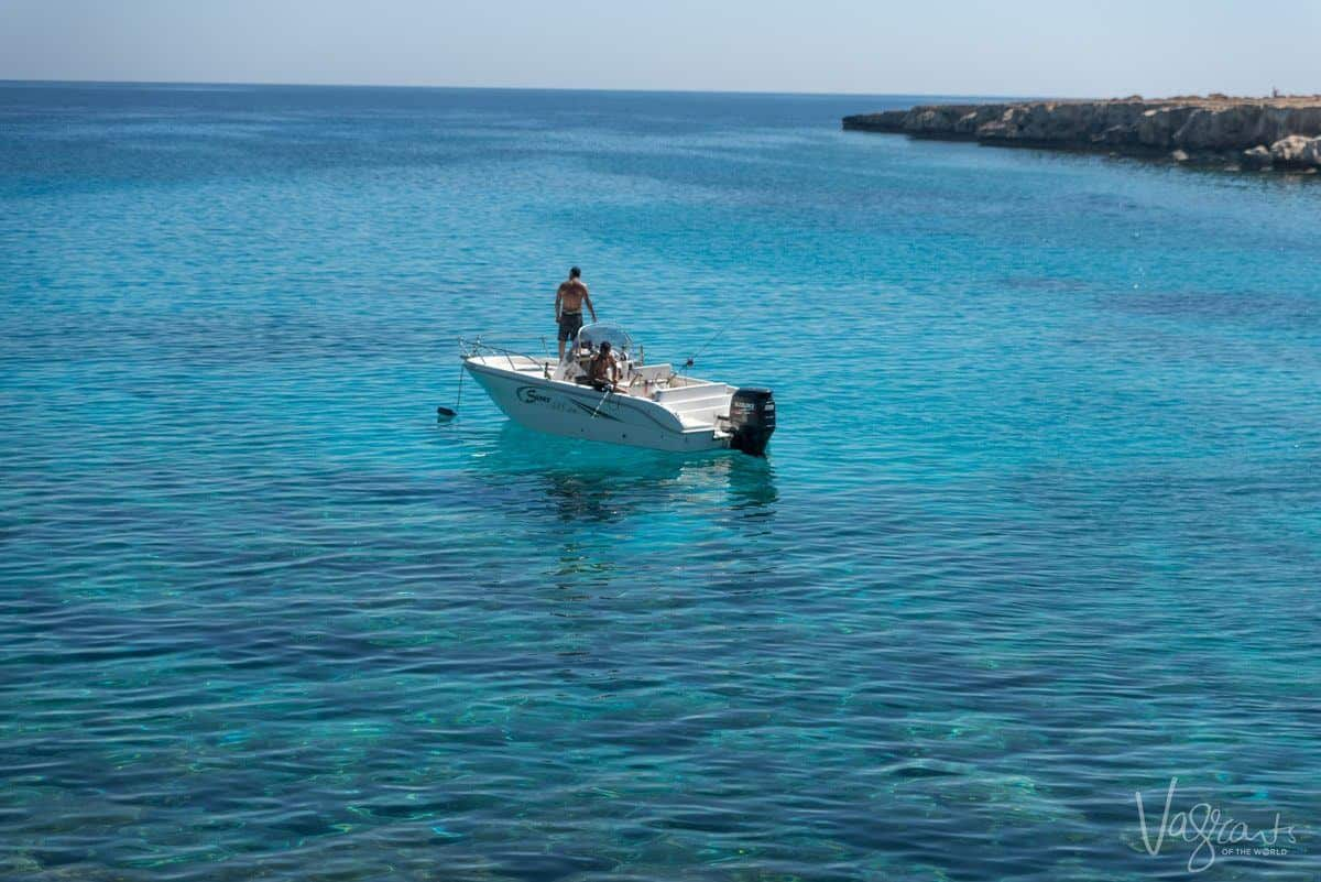 The Best of Cyprus - Cape Greco