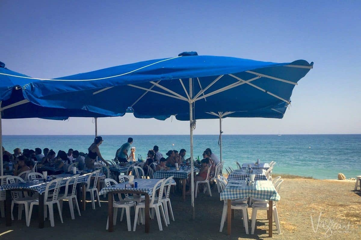 The Best of Cyprus - Cuisine