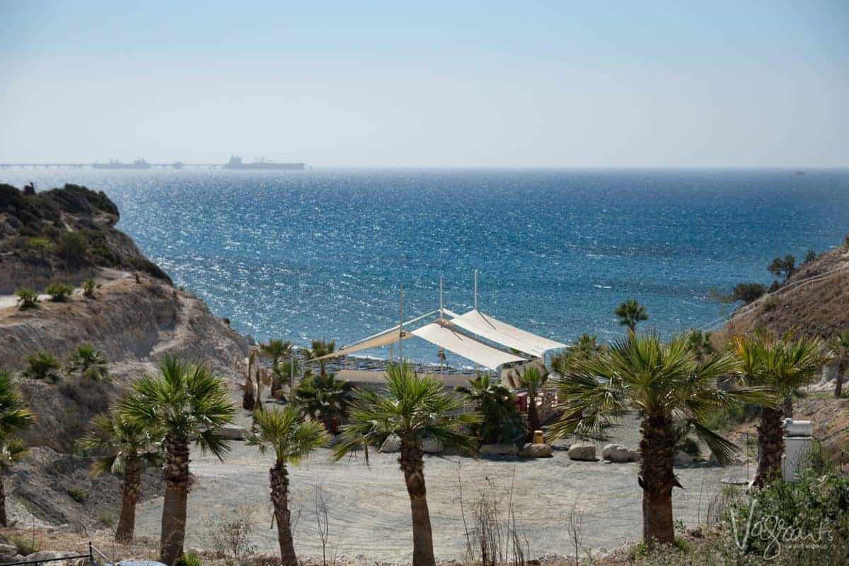 The Best of Cyprus - Govenors Beach