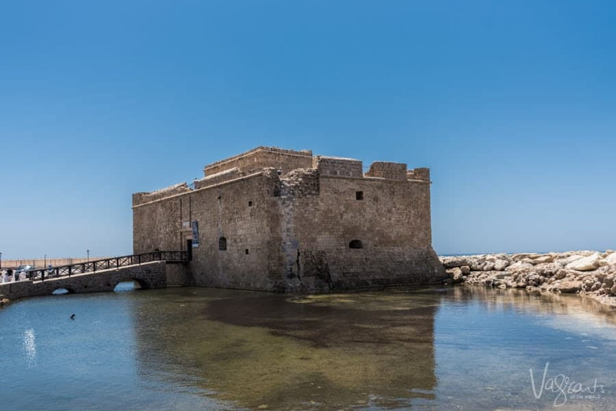The Best of Cyprus - Paphos