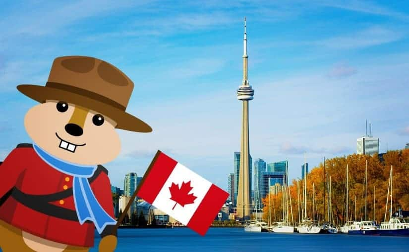Oh, Canada! Hipmunk's Guide to The Great White North