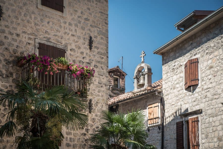 Beautiful Montenegro The Best of The Balkans- Kotor Old Town