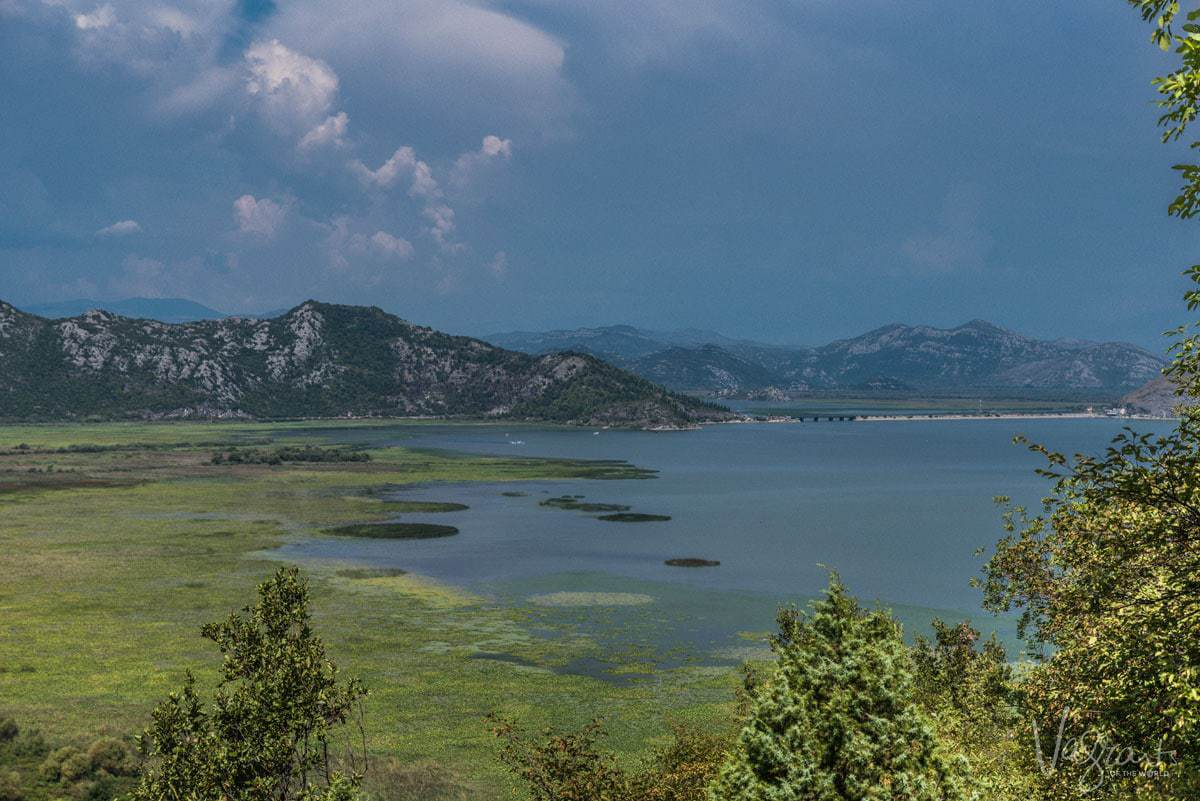 Beautiful Montenegro: The Best of the Balkans- Lake Skadar
