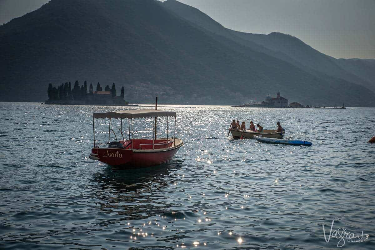 Beautiful Montenegro The Best of The Balkans- Perast