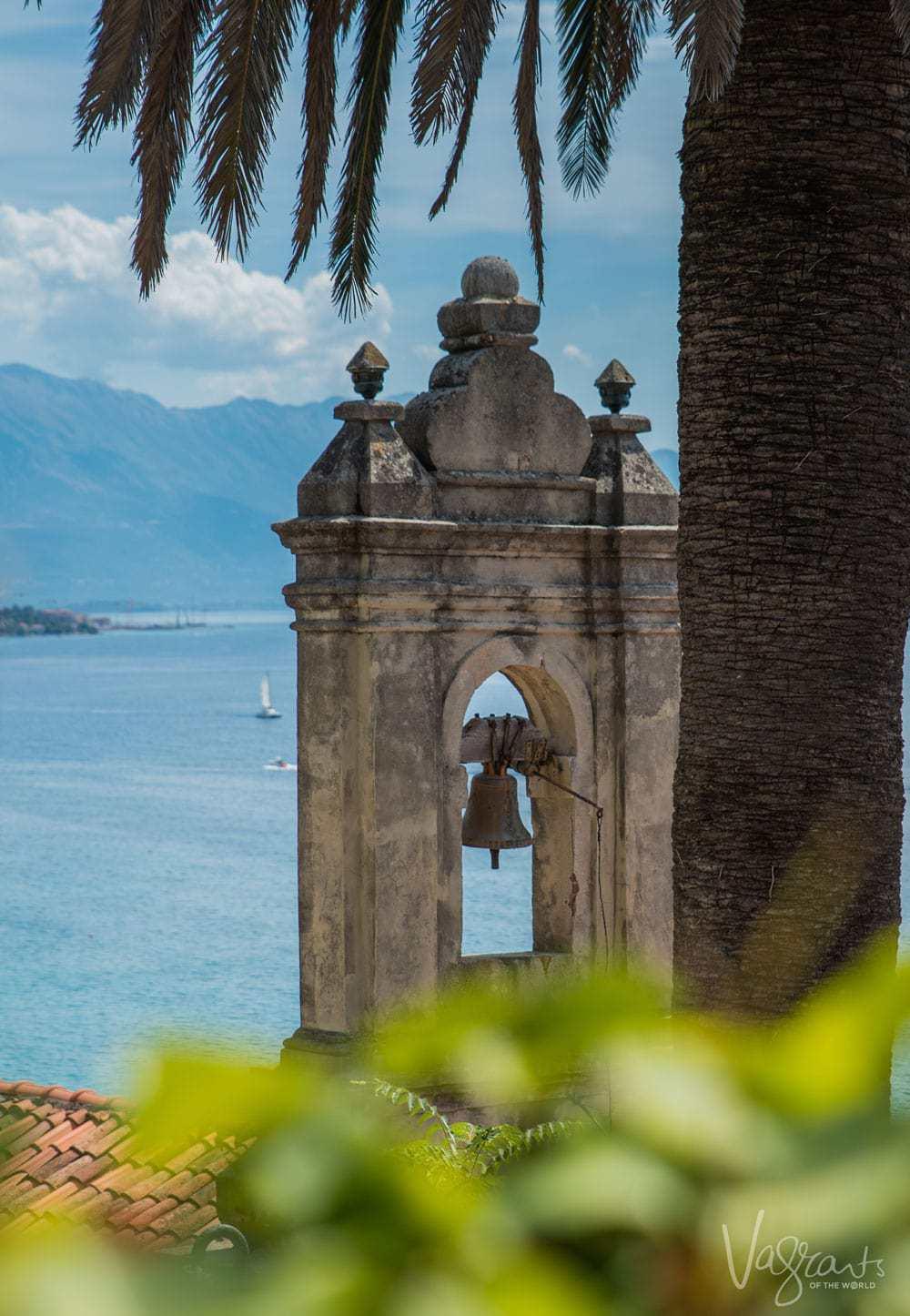 ? Montenegro - Herceg Novi Old Town