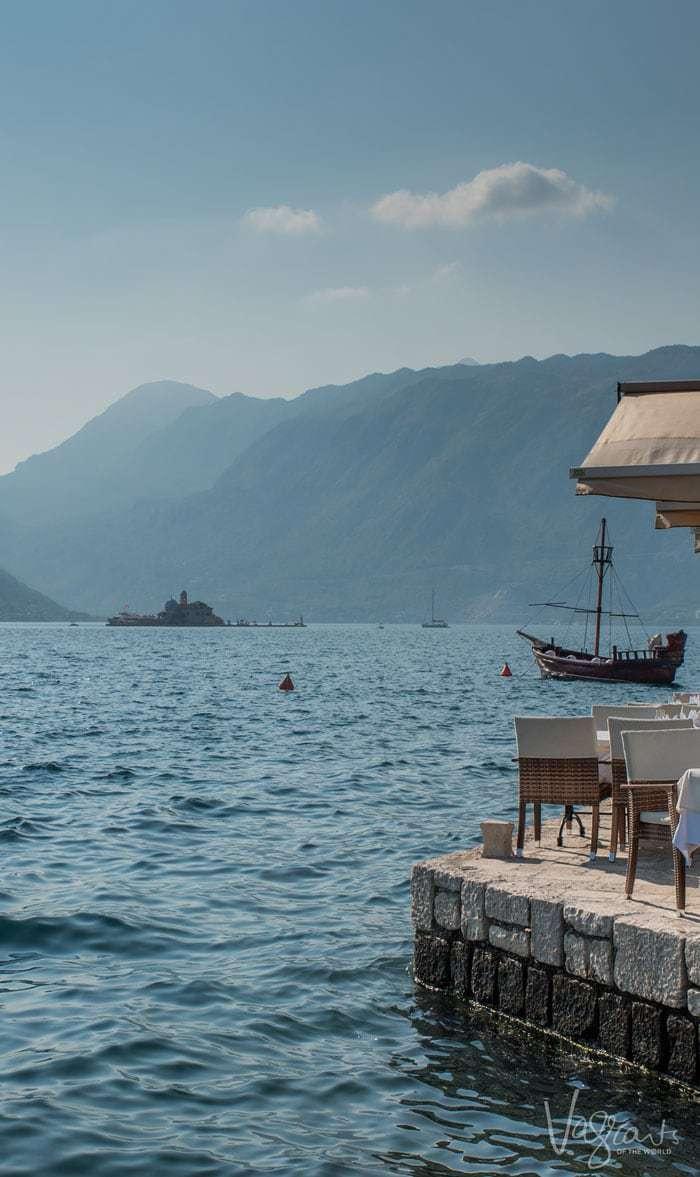 Beautiful Montenegro - The gorgeous town of Perast