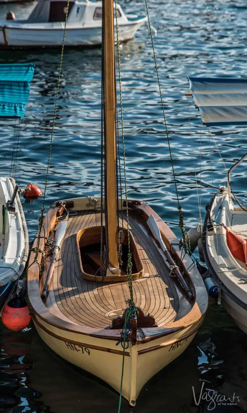 Beautiful Montenegro ⛵ A Boating Lifestyle