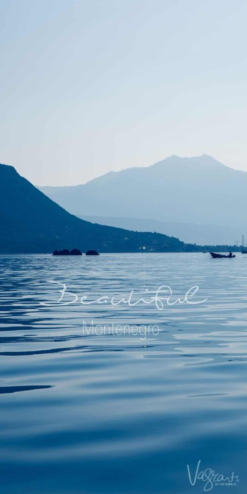 ? Beautiful Montenegro The Best of The Balkans