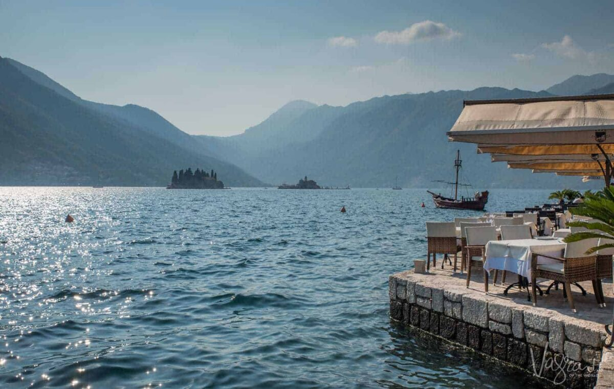 Beautiful Montenegro The Best of The Balkans- Perast