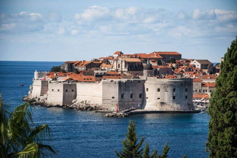 Dubrovnik Old Town Photos - The best photography locations