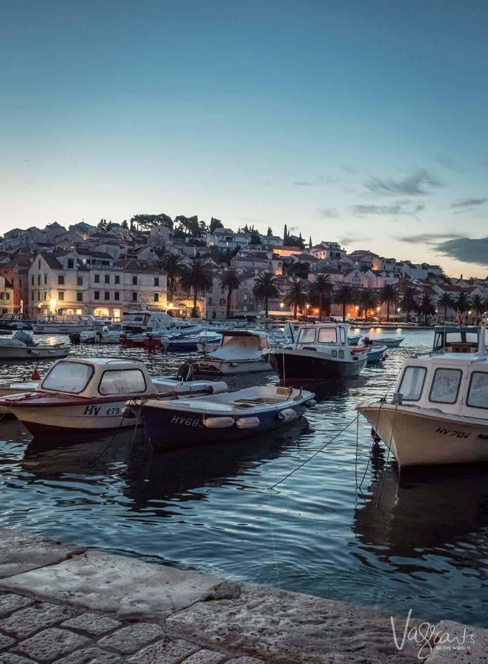 14 Days on the Adriatic Coast, Dalmatian Isles and Slovenia - Heaven. Croatia and Slovenia small group tours