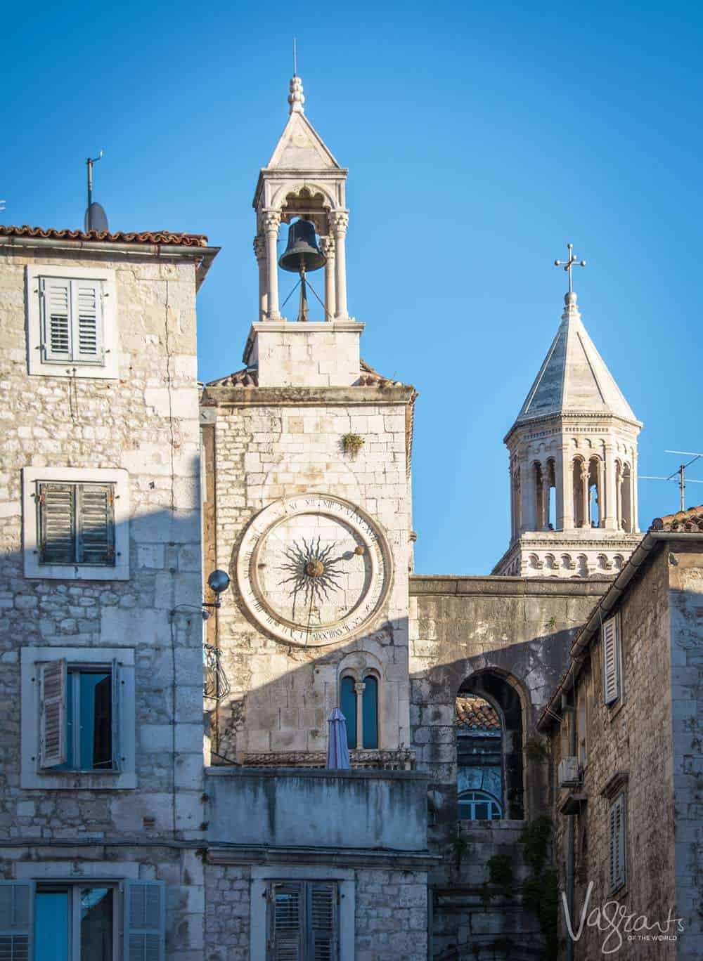 Experience the best of Croatia and Slovenia on a two week small group tour