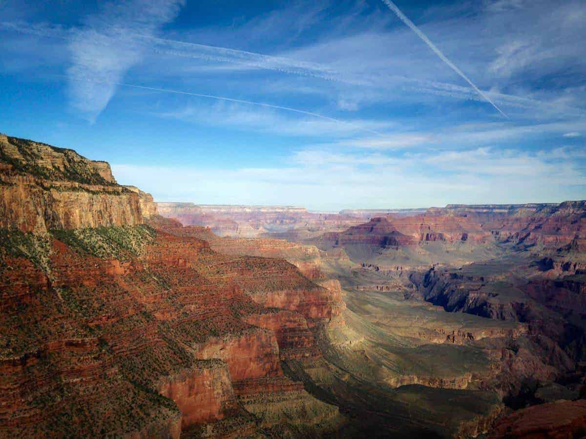 Must See Natural Wonders of The World - The Grand Canyon
