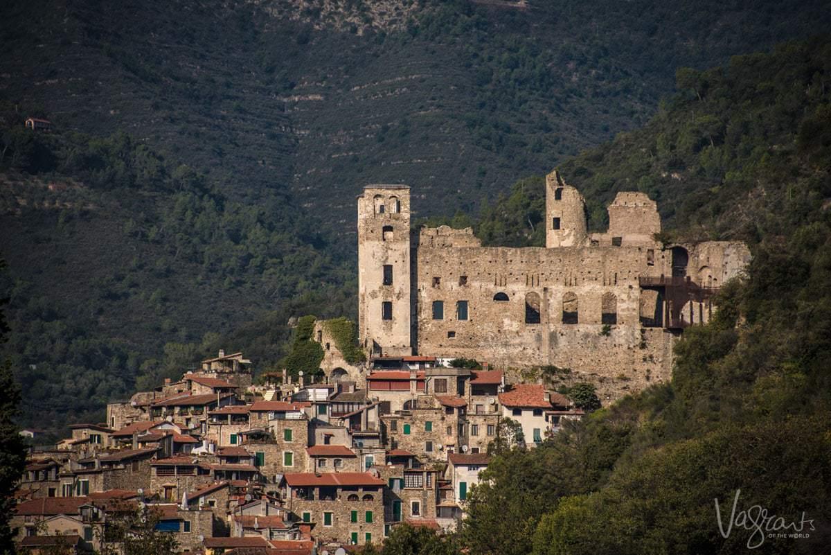 Dolceacqua - Liguria Italy