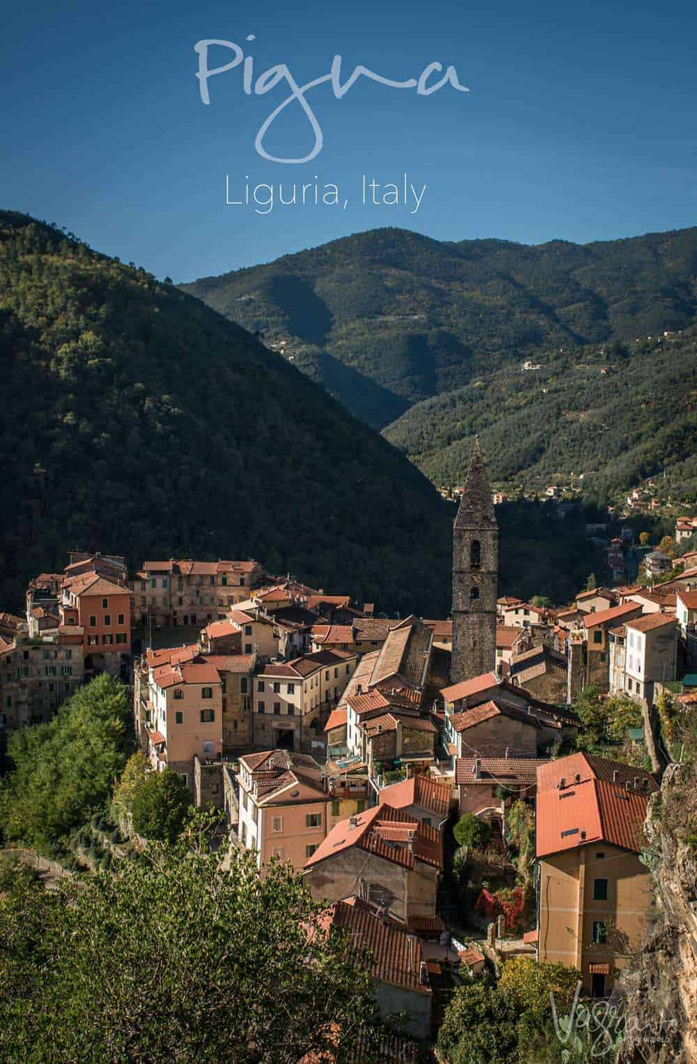 Experience authentic Italian living with luxury self catering accommodation on the Ligurian Coast