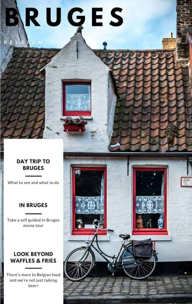 What to see and what to do on a day trip to Bruges. Discover the best things to see and do in Bruges beyond beer and waffles.