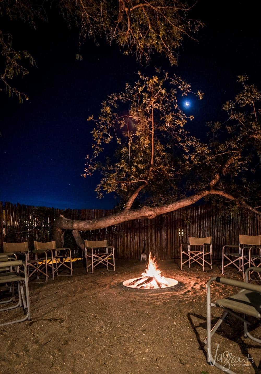 Africa on Foot offers an affordable South African wildlife safari experience.