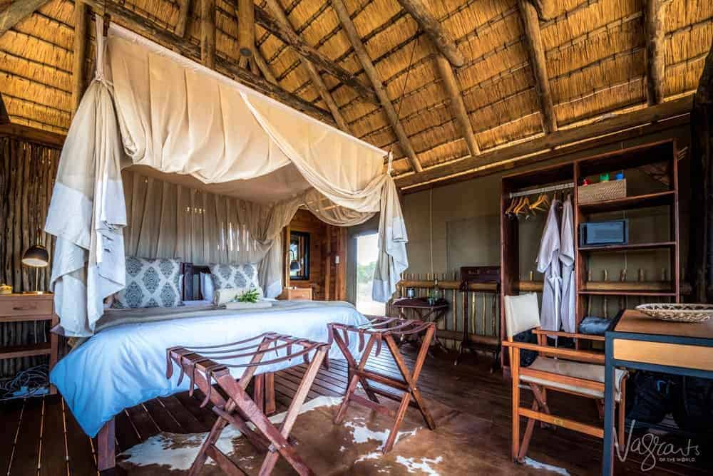 nThambo Tree Camp- Affordable luxury African safaris