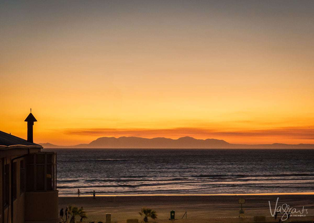 Top things to do in Cape Town - Sundowner