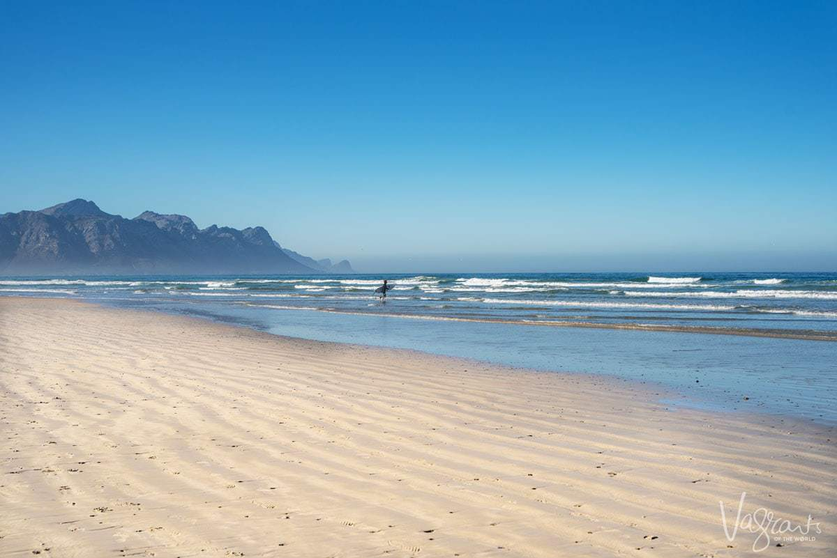 What to do in Cape Town - Beaches