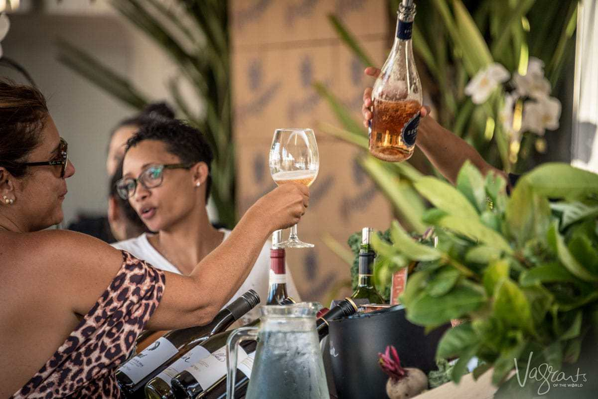 What to do in and around Cape Town - Visit wine regions