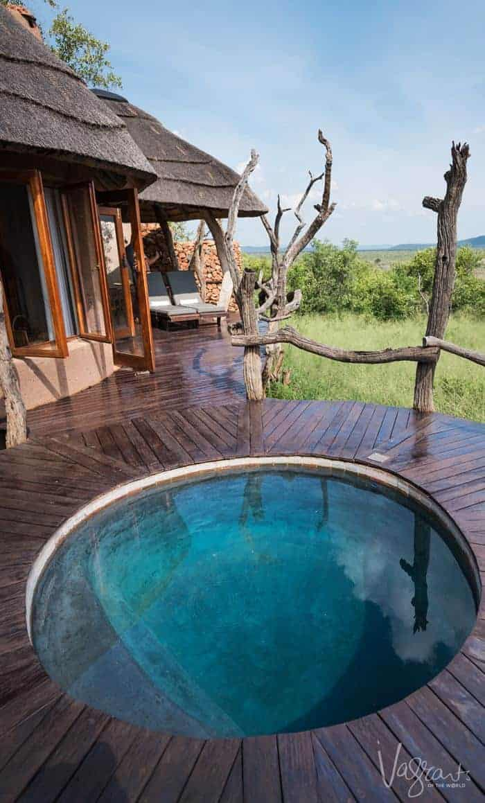 The African safari vacation of your dreams at Madikwe Safari Lodge