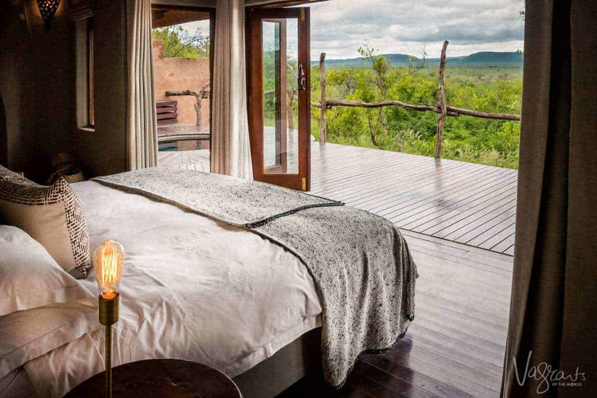 Luxury Safari South Africa - Madikwe Safari Lodge