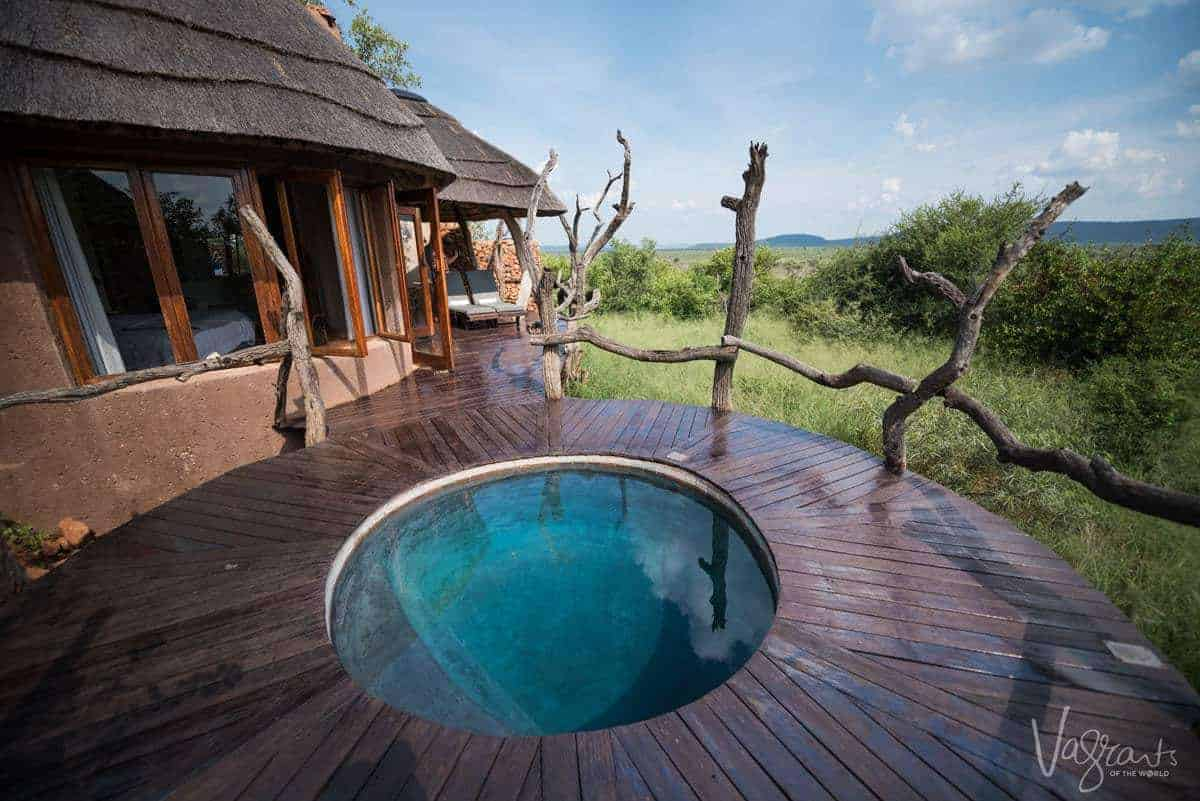 Africa vacation packages -Madikwe Safari Lodge