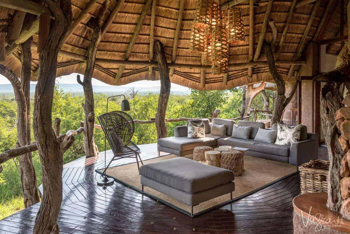 Luxury Resorts in South Africa
