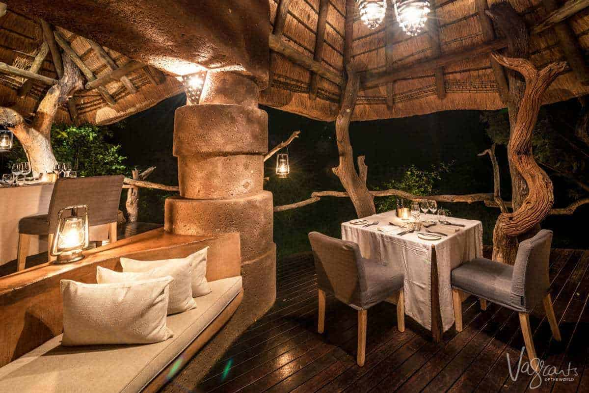 Luxury Game Lodges - Madikwe Safari Lodge