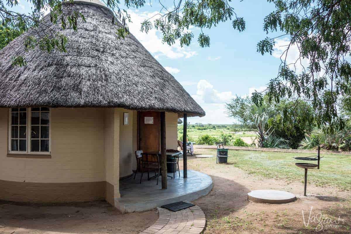 Kruger Park Accommodation - Bungalow