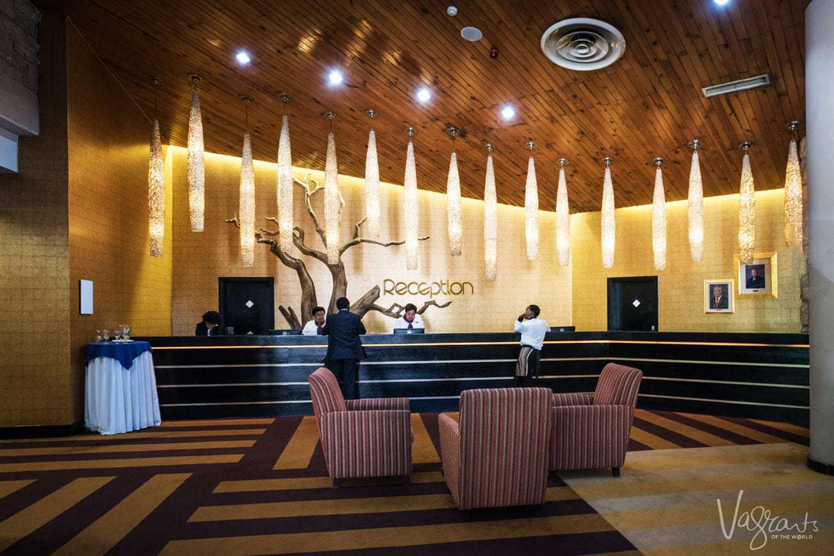 Avani Lesotho Hotel and Casino