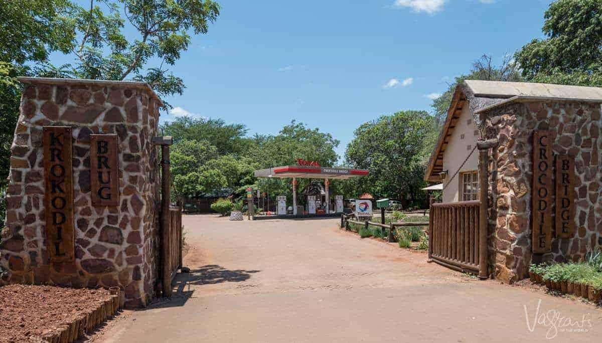 Crocodile Bridge Camp Kruger