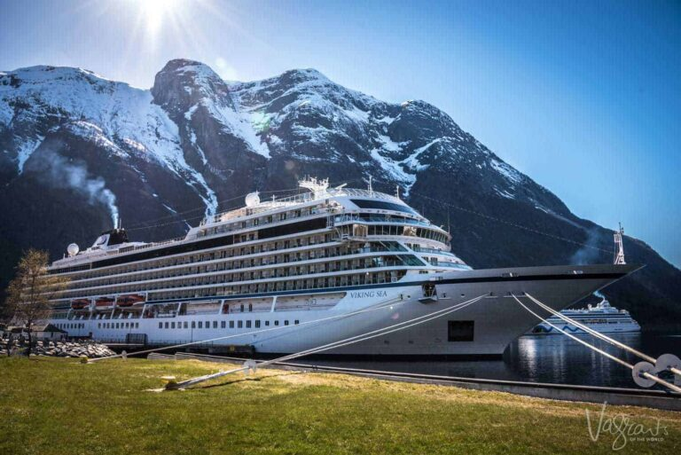 Viking Ocean Cruises- Viking Sea