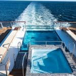 Viking Ocean Cruises - Viking Sea Infinity Pool