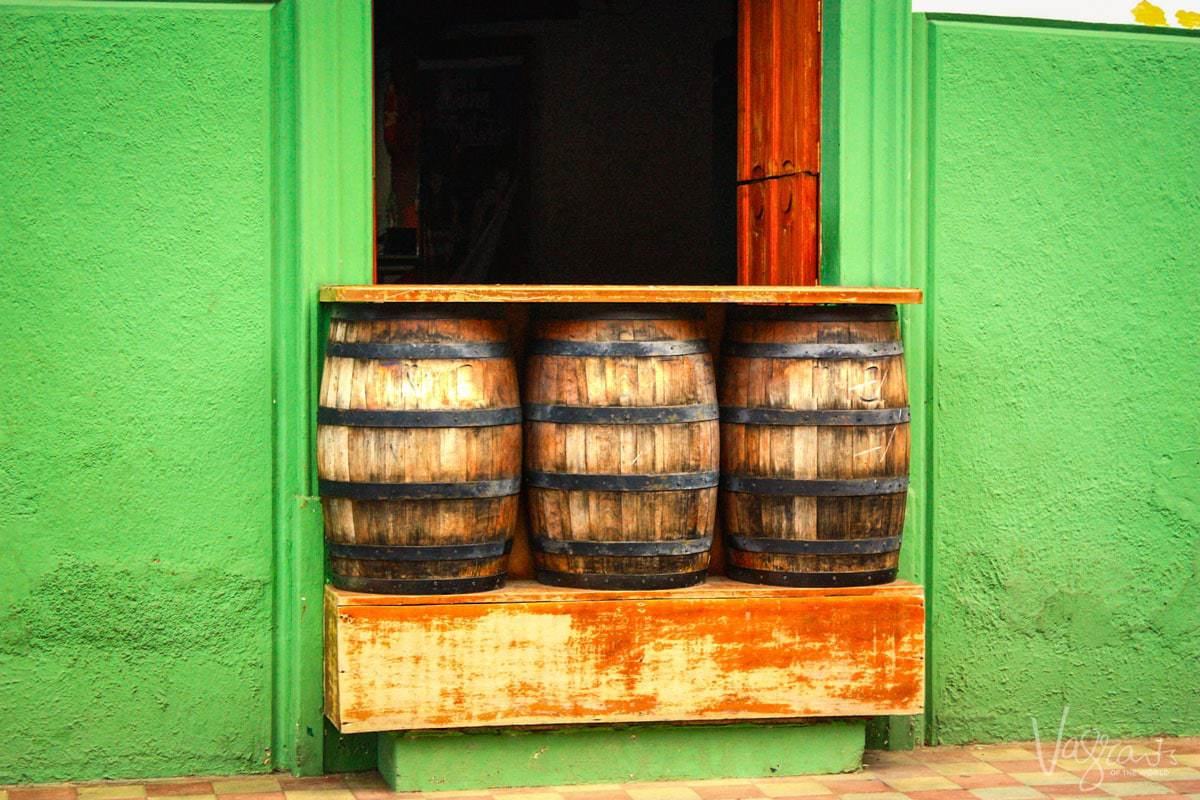 What to do in Granada Nicaragua - Explore the old colonial city