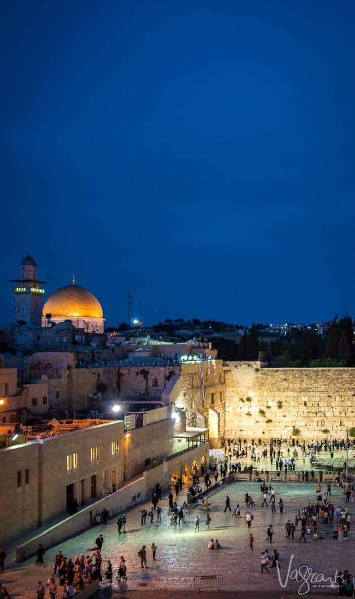 Is it worth to go to Israel in May: the weather, photos, tips and reviews
