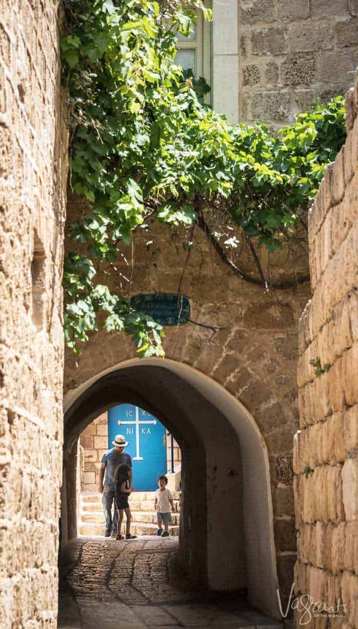 Small Group Tours of Israel are a great way to maximise your experience of this complex country