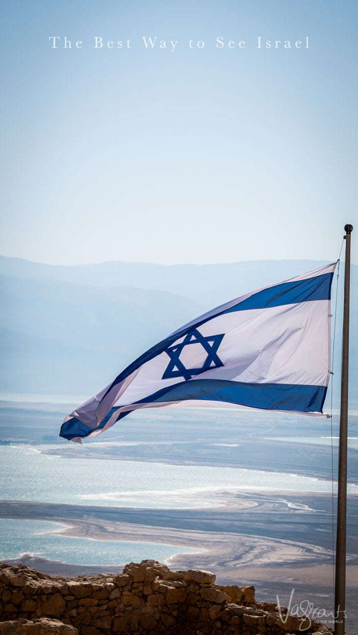 Small group tours of Israel are a very cost-effective way to maximise and enhance your experience