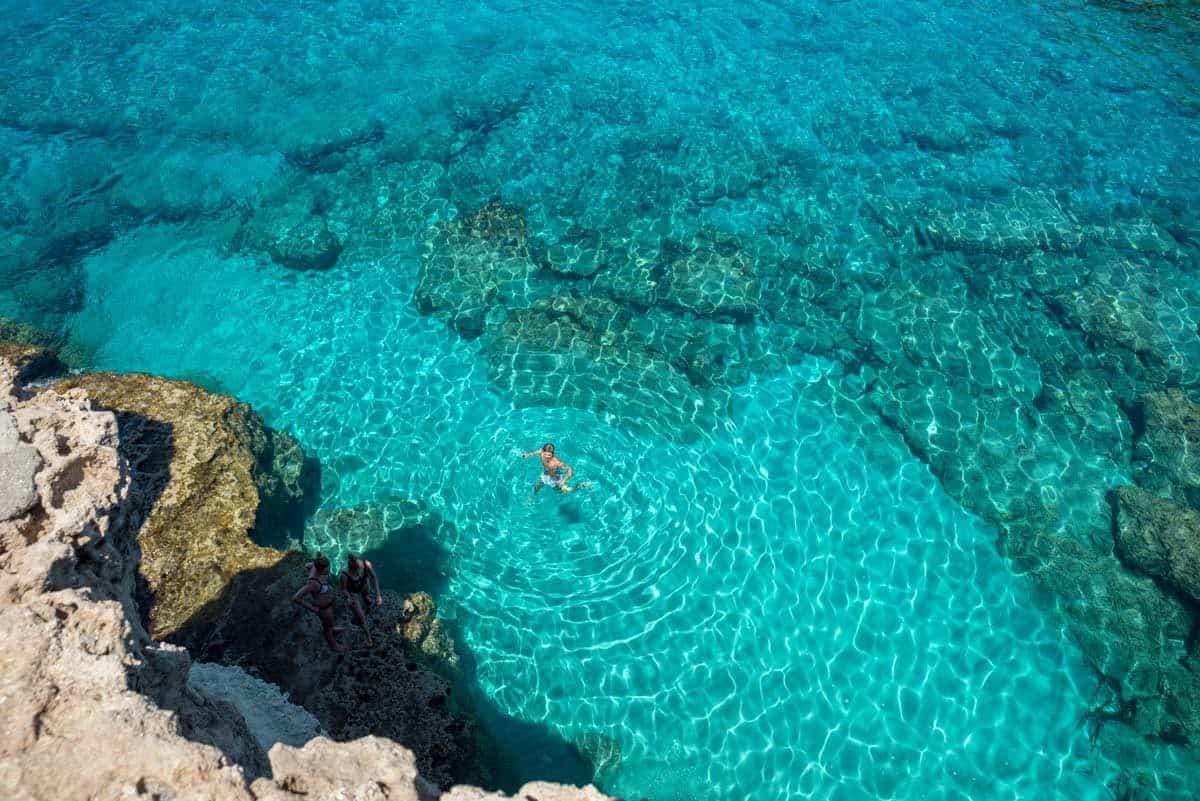 Cape Greko Cyprus